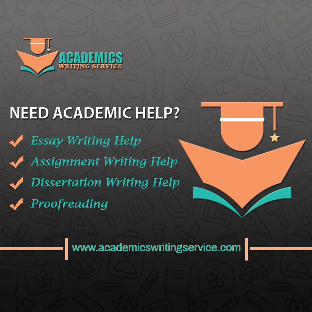 ACADEMICS WRITING SERVICE