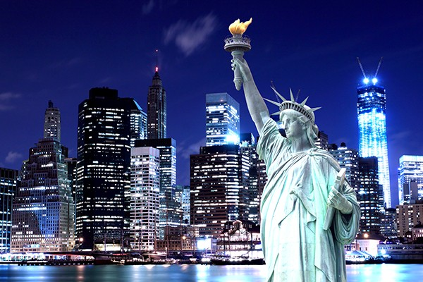 Essay on United State Of America